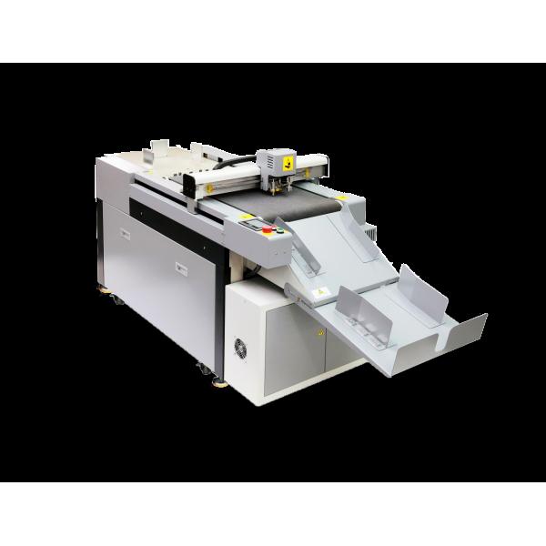 DUPLO – PFi Blade B3+ Digital Cutter