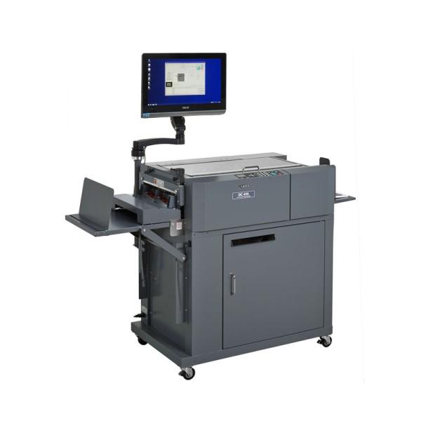 Duplo DC616 Pro Slitter / Cutter / Creaser Card Creasing Machines