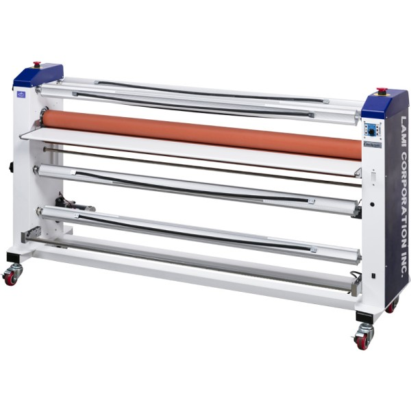 Lami - Camellia 1600 CL - Wide Format Laminator with Heat Assist