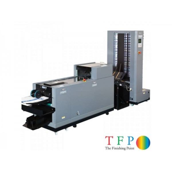 Duplo 350C Booklet Maker