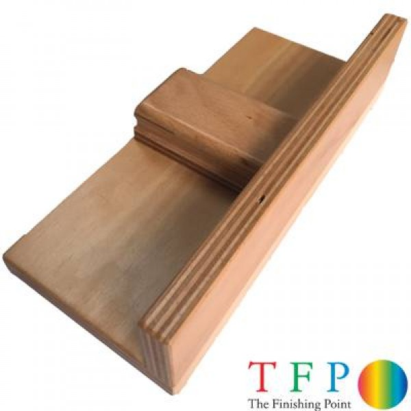 Genuine Ideal/EBA Wooden Jog Block