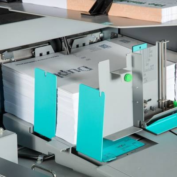 Duplo 150C Booklet Maker
