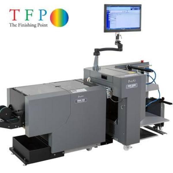 Duplo DSF-2200 Digital Feeder (150DBS & 350DBS)