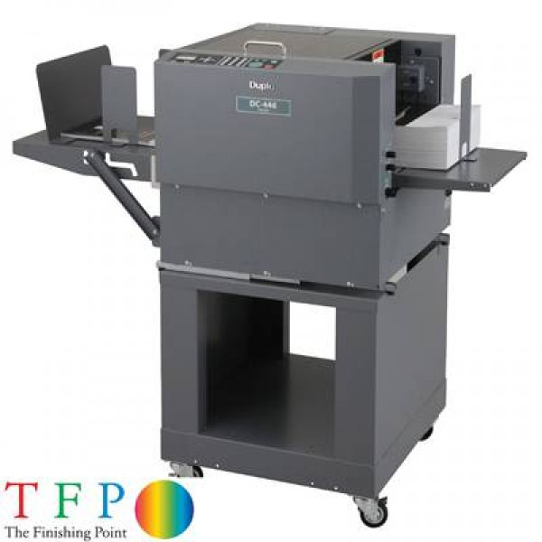 Duplo DC446 Digital Feeder (150CR & 350CR)