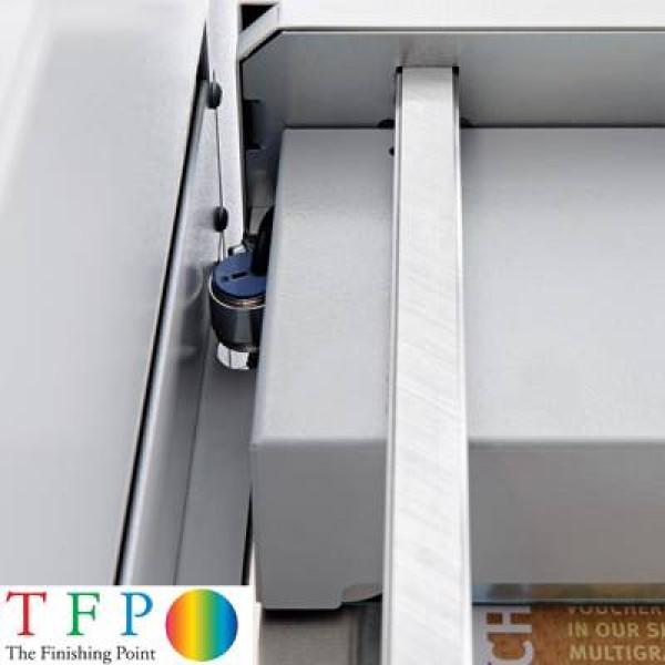 Eurofold Touchline CF375 (Crease & Fold) Card Creasing Machines