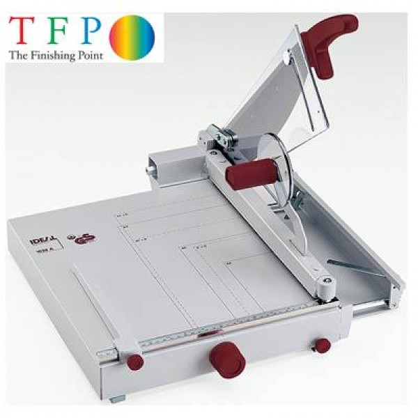 Ideal 1038 Paper Trimmer