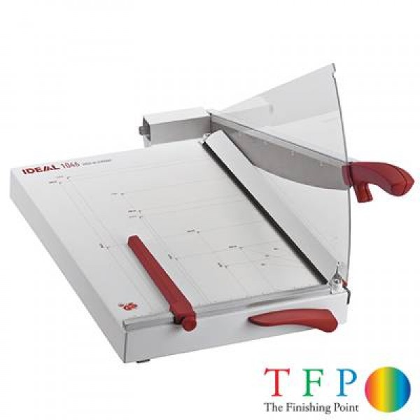 Ideal 1046 Paper Trimmer