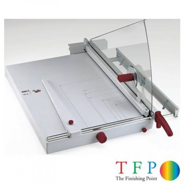 Ideal 1071 Paper Trimmer