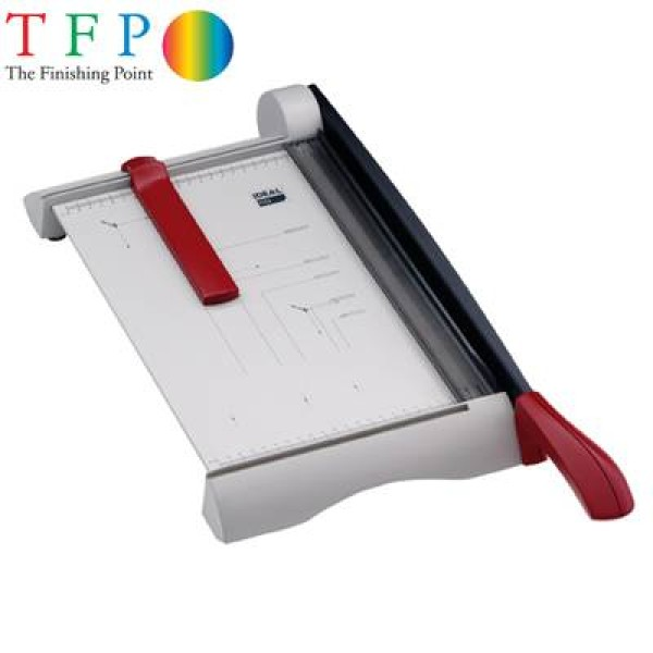 Ideal 1133 Paper Trimmer