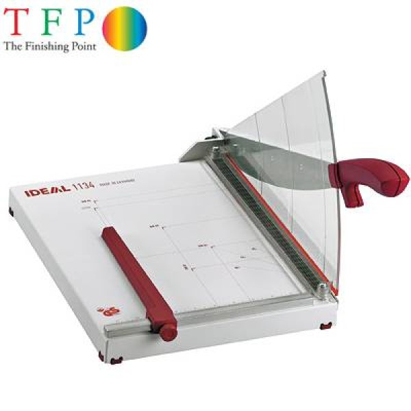 Ideal 1134 Paper Trimmer