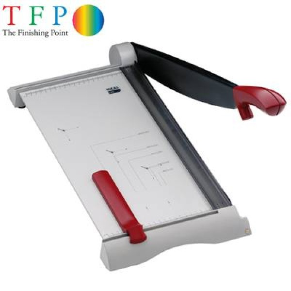 Ideal 1142 Paper Trimmer