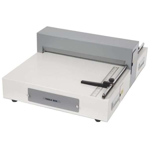 Swift A3E Electric Card Creasing Machines (Desktop SRA3)