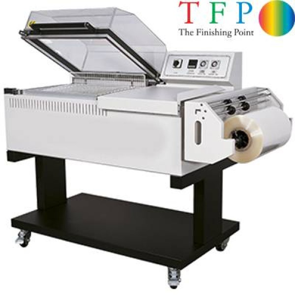 Maxmec Midi Shrinkwrap Machine (Chamber Sealer)