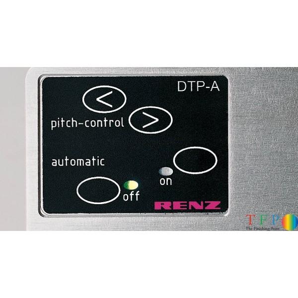 Renz DTP340A (Semi Auto)