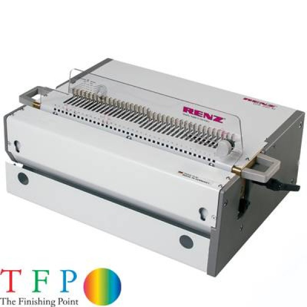 Renz DTP340M (Modular) - For a Wire Binding Machine