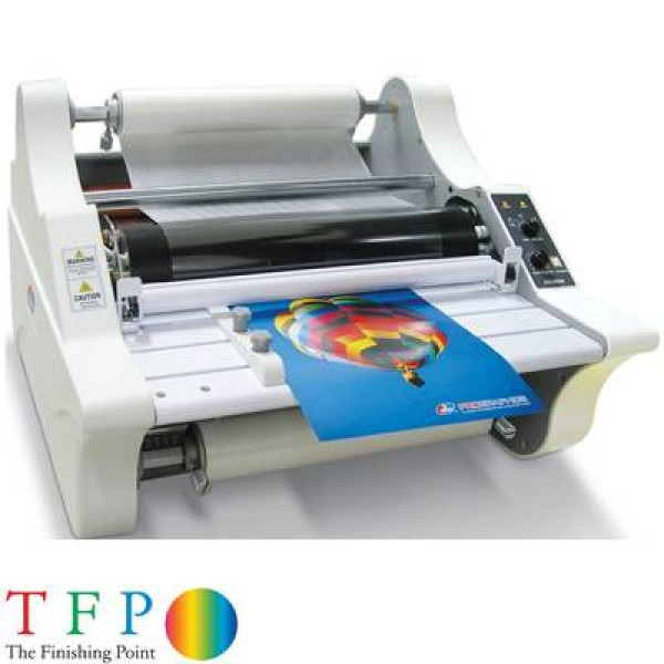 GMP Dolphin G35 (A3) Roll Laminating Machine