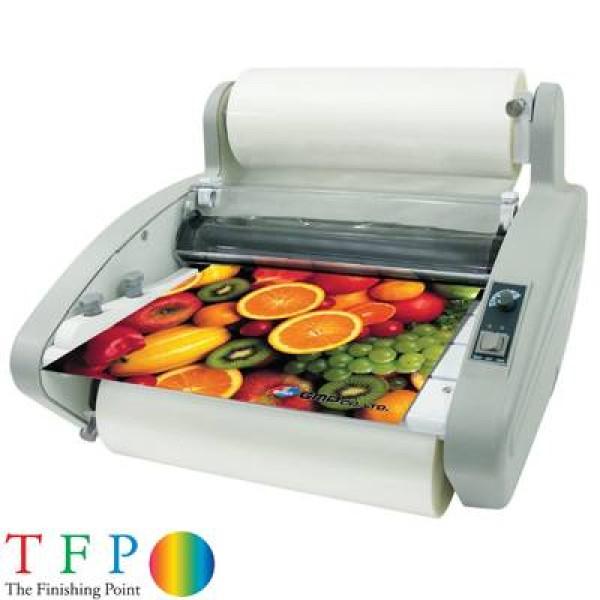 GMP ImageCare 320 Roll Laminating Machine
