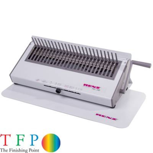 Renz PBS340  Comb Closer