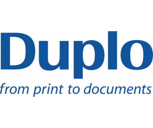Duplo Booklet Makers