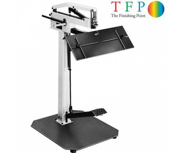Foot Treadle Stapling Machines