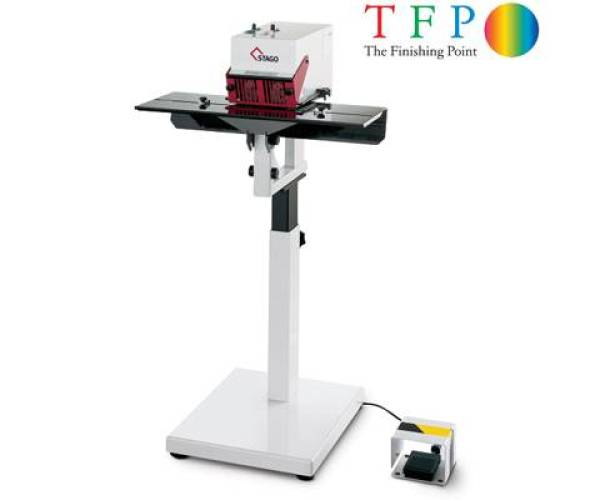 Saddle Stapling Machines